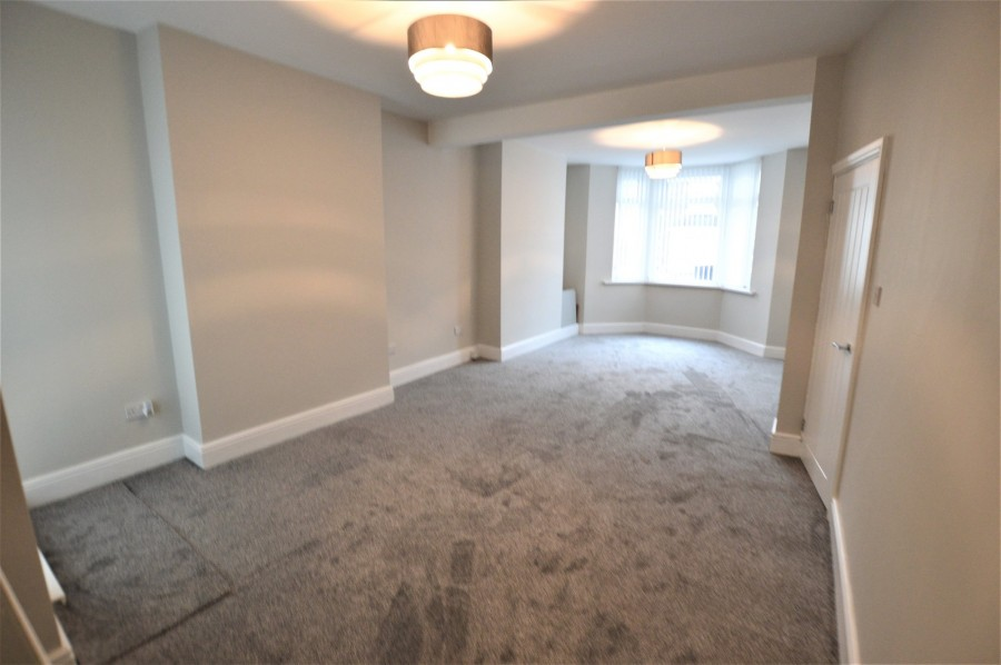 Images for Renovated Home, Park Road, Bargoed