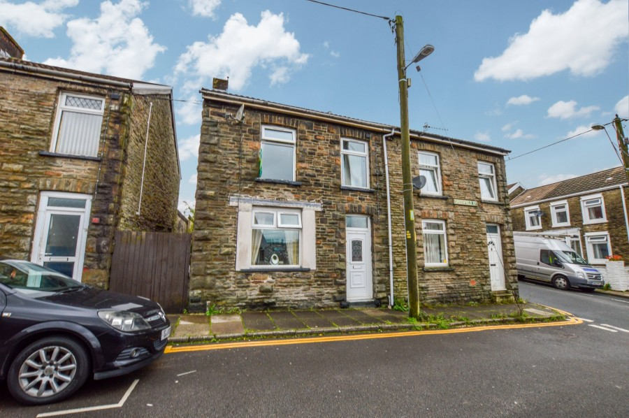 Images for Greenfield Street, Bargoed
