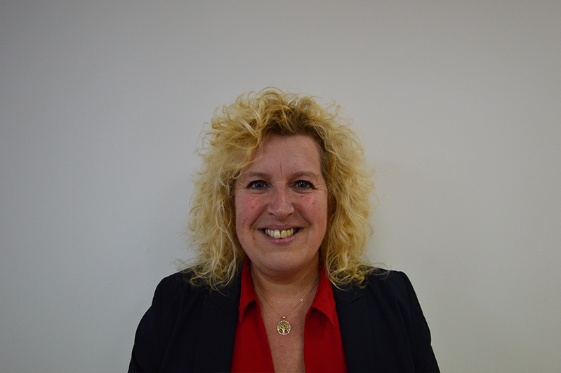 Paula Groves, Office Manager